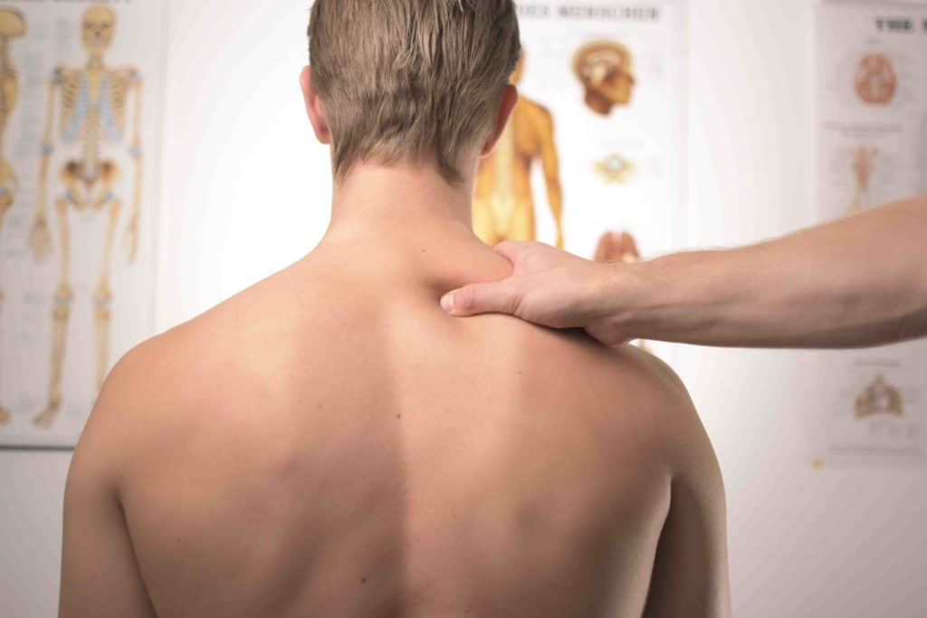 Cycling-Related Lower Back Pain - Physical Therapist