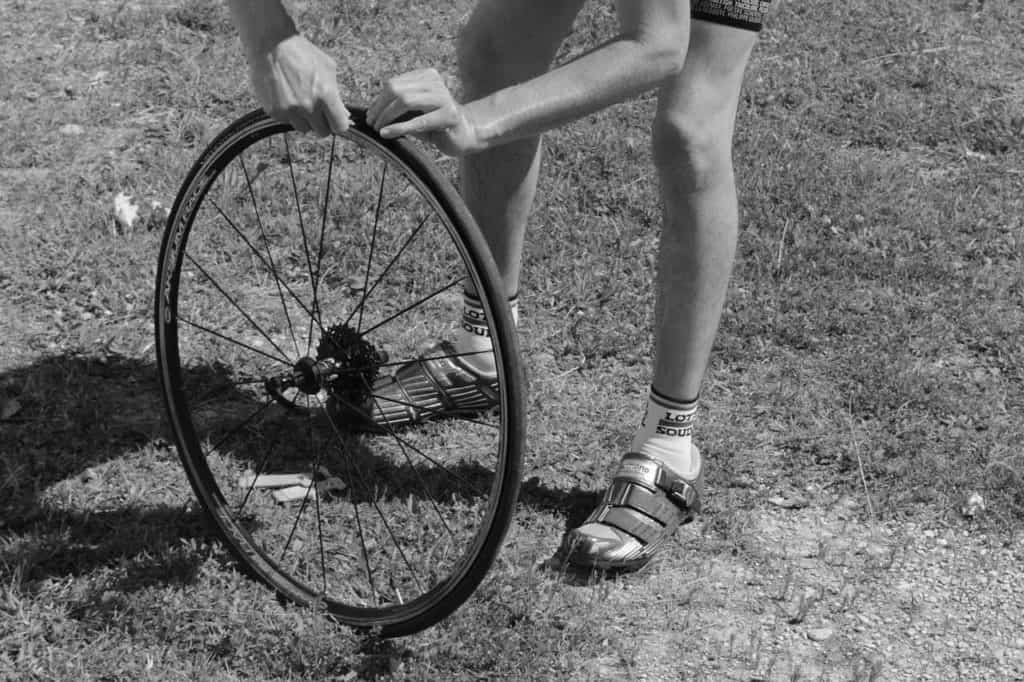 How to Prevent Punctures on Your Road-Bike Tires