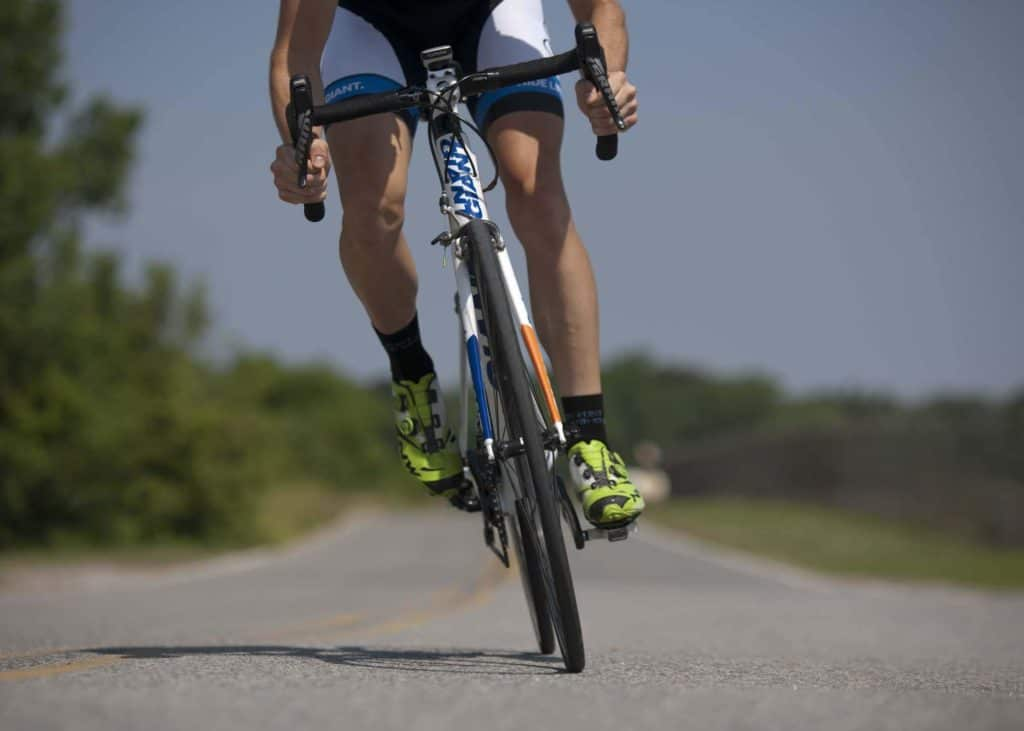 Why Do Road Bikes Have Narrow Tires